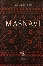 Cover of: Masnavi