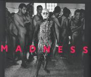 Cover of: Madness