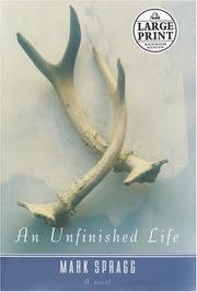 Cover of: An Unfinished Life