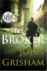 Cover of: The Broker