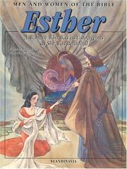 Cover of: Esther,