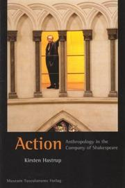 Cover of: Action