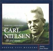 Cover of: Carl Nielsen | Karsten Eskildsen