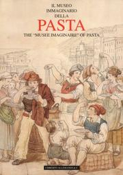 "Cover of: The ""Musee Imaginaire"" of Pasta"