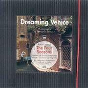 Cover of: Dreaming Venice