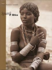 Cover of: Sguardi d'Africa