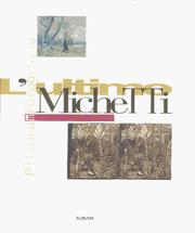 Cover of: L' ultimo Michetti