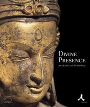 Cover of: Divine Presence | Jane Casey