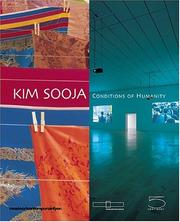 Cover of: Kim Sooja | Julian Zugazagoitia