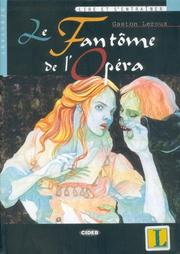 Cover of: La Fantome de l'Opera