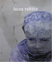 Cover of: Luisa Rabbia