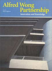 Cover of: Alfred Wong Partnership