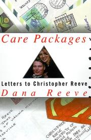 Cover of: Care Packages