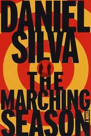 Cover of: The Marching Season