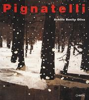 Cover of: Pignatelli