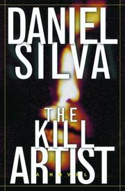 Cover of: The Kill Artist