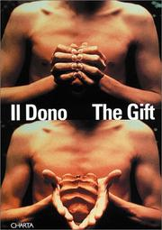 Cover of: Il Dono: The Gift