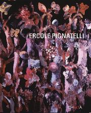 Cover of: Ercole Pignatelli