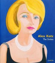 Cover of: Alex Katz