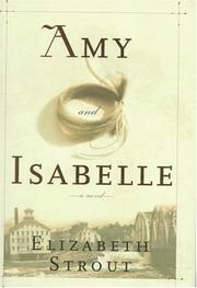 Cover of: Amy and Isabelle