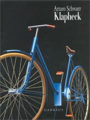 Cover of: Klapheck