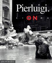 Cover of: Pierluigi on Cinema | Greta Scacchi