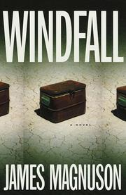 Cover of: Windfall