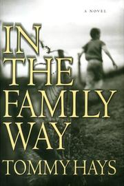 Cover of: In the family way