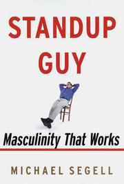 Cover of: Standup Guy