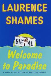 Cover of: Welcome to paradise | Laurence Shames