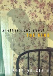 Cover of: Another song about the king