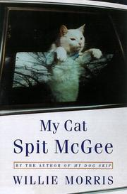 Cover of: My cat Spit McGee