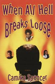 Cover of: When all hell breaks loose