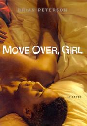 Cover of: Move over, girl
