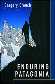 Cover of: Enduring Patagonia