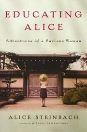Cover of: Educating Alice