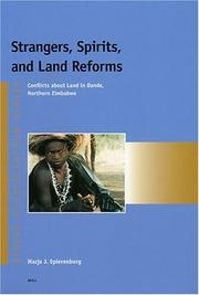 Strangers, Spirits, And Land Reforms