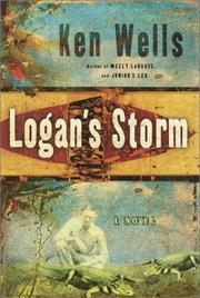 Cover of: Logan's storm