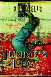Cover of: Junior's Leg