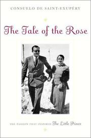 Cover of: The tale of the rose