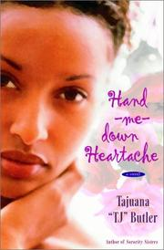 Cover of: Hand-me-down Heartache