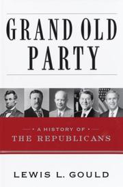 Cover of: Grand Old Party