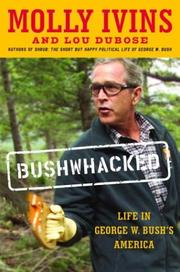Cover of: Bushwhacked