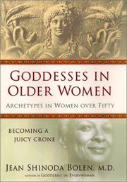 Cover of: Goddesses in Older Women