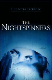 Cover of: The nightspinners