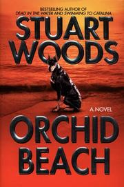 Cover of: Orchid Beach