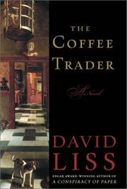 Cover of: The Coffee Trader