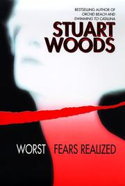 Cover of: Worst fears realized | Stuart Woods