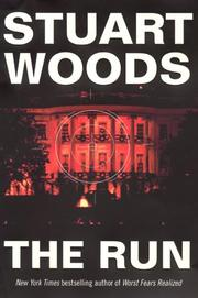 Cover of: The Run