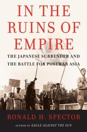 Cover of: In the Ruins of Empire